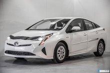2018 Toyota Prius HYBRID GROUPE AMELIORE