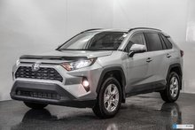 2019 Toyota RAV4 XLE 840$ ACCESSOIRES INCLUS