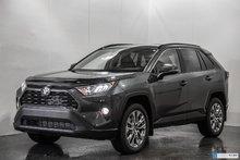 Toyota RAV4 XLE PREMIUM AWD 840$ D'ACCESSOIRES INCLUS 2019