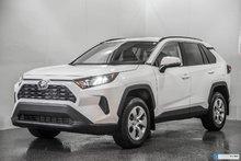 Toyota RAV4 LE 840$ ACCESSOIRES INCLUS 2019