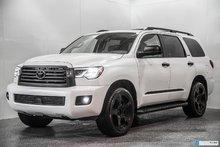 2019 Toyota Sequoia PLATINUM/
