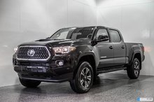 2019 Toyota Tacoma TRD SPORT 1500$ D'ACCESSOIRES INCLUS