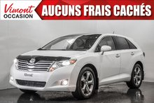 2011 Toyota Venza 2011+AWD+TOURING+CUIR+TOIT PANORAMIQUE