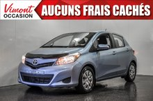 Toyota Yaris 2014+HB+A/C+GR ELEC COMPLET+BLUETOOTH 2014