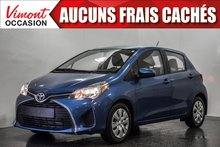 Toyota Yaris 2015+HB+LE+A/C+GR ELEC COMPLET+BLUETOOTH 2015