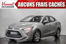 Toyota Yaris 2016+BERLINE+A/C+GR ELEC COMPLET+BLUETOOTH 2016