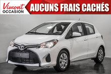 Toyota Yaris 2016+HB+LE+A/C+GR ELEC COMPLET+BLUETOOTH 2016