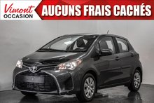 Toyota Yaris 2016+HB+A/C+GR ELEC COMPLET+BLUETOOTH 2016