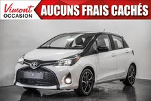 Toyota Yaris 2017+SE+A/C+GR ELEC COMPLET+MAGS+FOGS+BLUETOOTH 2017