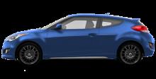 2016  Veloster Turbo