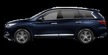QX60 Hybride 2016