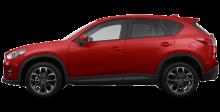 2016 Mazda CX-5 2016.5
