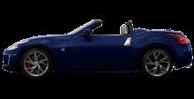 370Z Roadster 2016