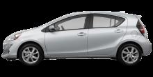 2016  Prius C