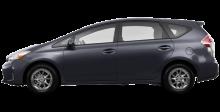 Prius V 2016