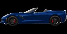 Corvette Cabriolet Stingray 2017