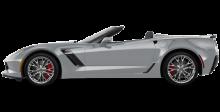Corvette Cabriolet Z06 2017