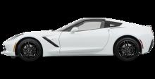 Corvette Coupé Stingray 2017
