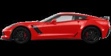 Corvette Coupé Z06 2017