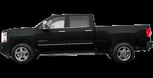 Silverado 2500HD 2017