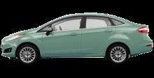 2017  Fiesta Sedan
