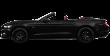 2017  2017 Mustang Convertible