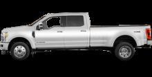 2017  Super Duty F-450