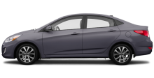 2017  Accent Sedan
