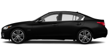2017  Q50 Hybrid