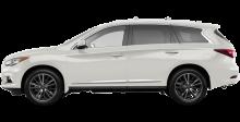2017  QX60 Hybrid