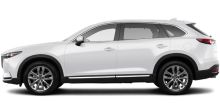 2017 Mazda CX-9