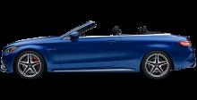Classe C Cabriolet 2017