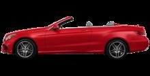 Classe E Cabriolet 2017