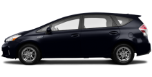 2017  Prius V