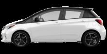 Yaris Hatchback 2017