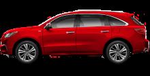 MDX Sport hybride 2018