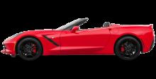 Corvette Cabriolet Stingray 2018