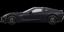 Corvette Coupé Stingray 2018