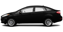 2018  Fiesta Sedan