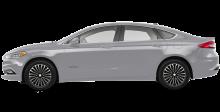 2018  Fusion Hybrid