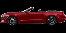 Mustang cabriolet 2018