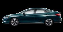 Clarity hybride 2018