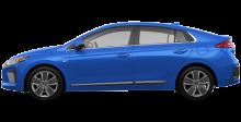 2018  Ioniq Hybrid