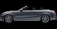 Classe C Cabriolet 2018
