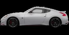 370Z Coupé 2018