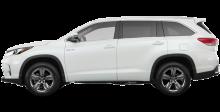 Highlander Hybride 2018