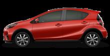 2018  Prius C