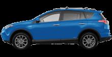 RAV4 Hybride 2018