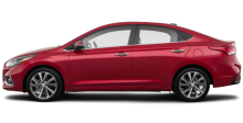 2018  Accent Sedan