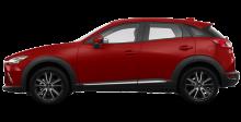 2018 Mazda CX-3